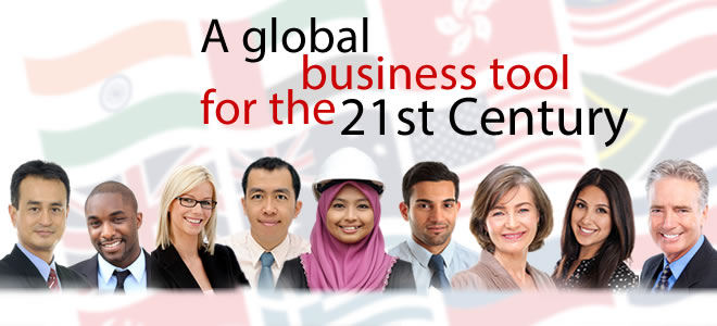 A global business tool for the 21st century