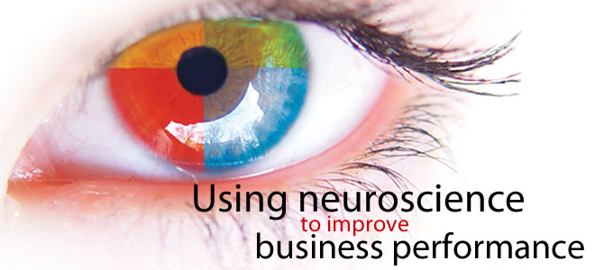 PRISM Brain Mapping improves business performance